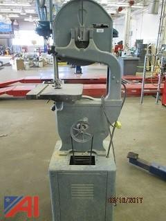 Delta Band Saw,Vintage Bench Grinder