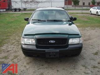*Mileage Updated* 2010 Ford Crown Victoria