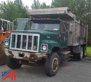 *Updated* 1997 International 2574  6x4 Dump Truck