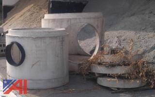 (2) Concrete Structures