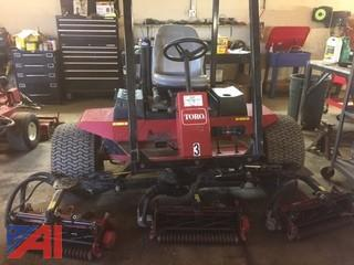 Toro 5200D Fairway Mower