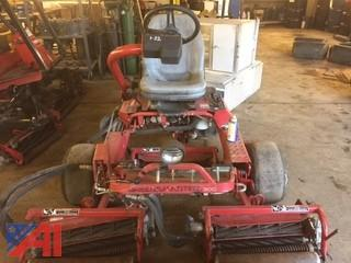 Toro GM 3100-Triplex Mower