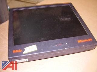 (5) Data 911 M6 Computer Displays