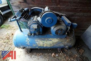 Ingersoll Rand Type 30 7.5Hp Air Compressor