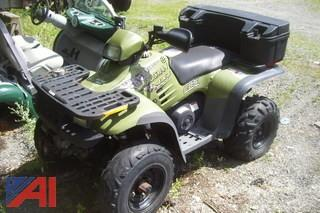 Polaris Sportsman 4x4 ATV