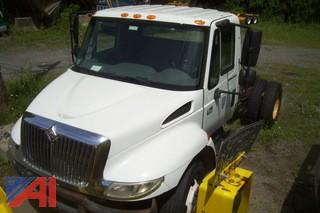 2006 International 4300 Chassis Cab