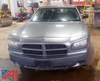 2006 Dodge Charger 4DSD