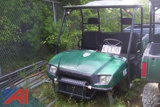 2005 Polaris Ranger 4x4 XUV
