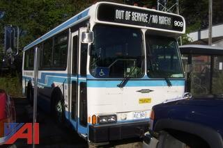 1996 Orion 05.505 Bus