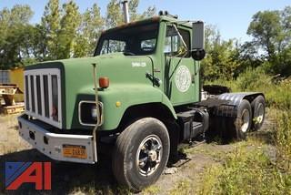 1988 International Tractor