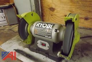 Ryobi & Ridgid Tools