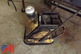 Gas Tamping Machine