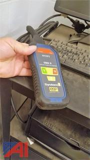 Vehicle Inspection System OBD11