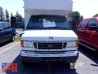 2007 Ford 3DC Bus