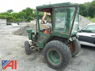 Kubota L245DT Tractor