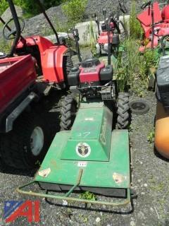 Billy Goat BC2401IC Outback Mower