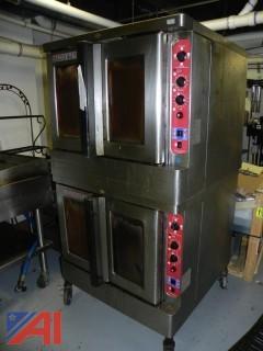 Blodgett Double Oven