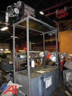 Energy-Logic EL200H Waste Oil Furnace