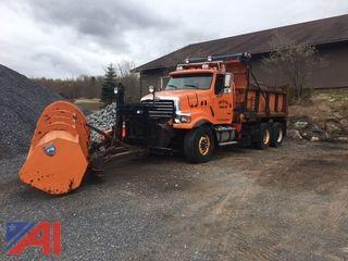 2008 Sterling LT9500 Dump