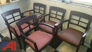(5) Chairs