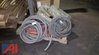 Misc Skid, Hose, Conduit and Metal Duct