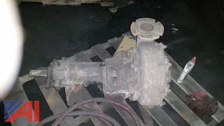 Morris Pump