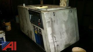 Ingersoll SSR2000 Rotary Screw Compressor