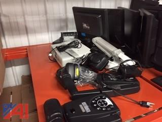Epson Projector and More