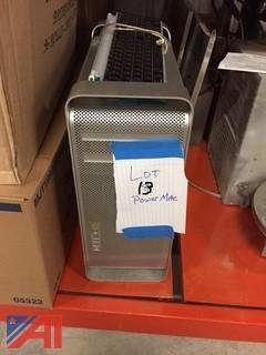 Power Mac Computer