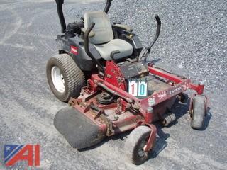 2005 Toro Z453 Zero Turn Mower