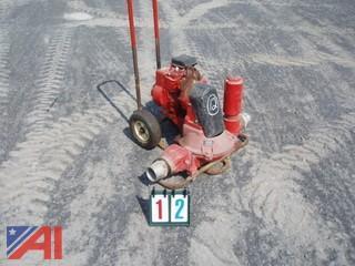 Homelite Mudsucker Pump