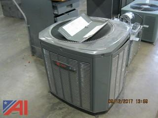 Large Lot of HVAC Equipment