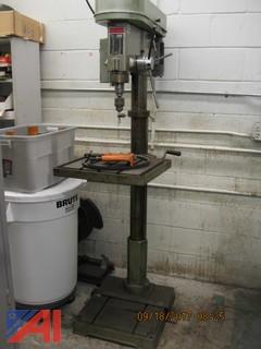 Luson Drill Press