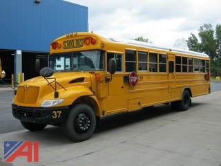 2005 International 3800 School Bus