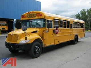 2006 IC 3300 School Bus