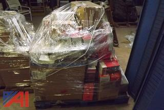 One Pallet of Assorted Auto Parts