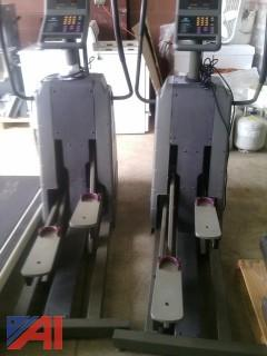 (1) Reebok Body Trec Stepper