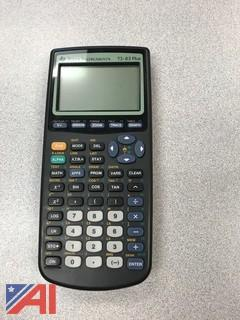 (46) Calculators