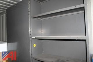 Upright Storage Cabinets