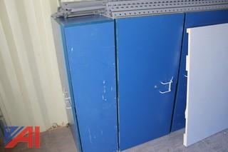 Various Storage Cabinets