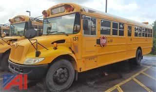 2006 International CE 300 School Bus