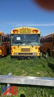 2006 Blue Bird School Bus