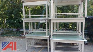 (24) Drafting Tables