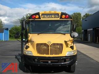 2008 IC CE300 School Bus