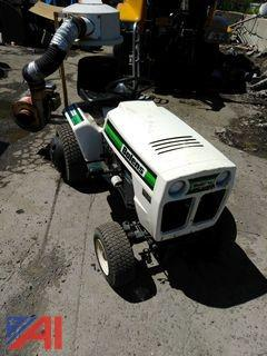 Bolens 2000 Hydro Eliminator Mower