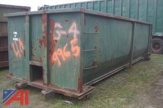 30 CYD Dumpster