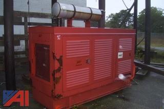 DMT A/C Generator