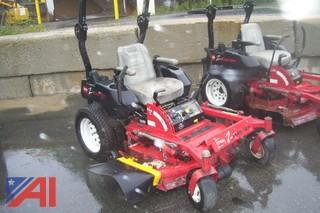 "Toro Z Master Zero 44"" Turn Mower"