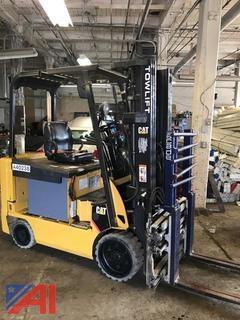 CAT E6500 Forklift