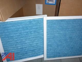 Airguard Air Filters